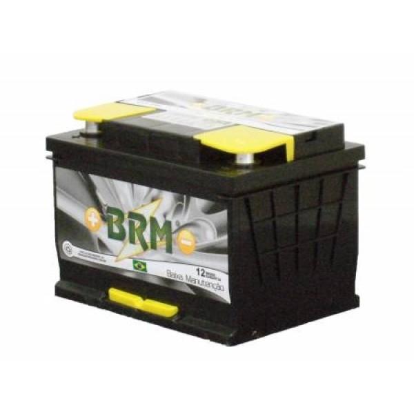 Bateria de Automóvel com Preços Baixos na Santa Efigênia - Preço Bateria Automotiva Moura