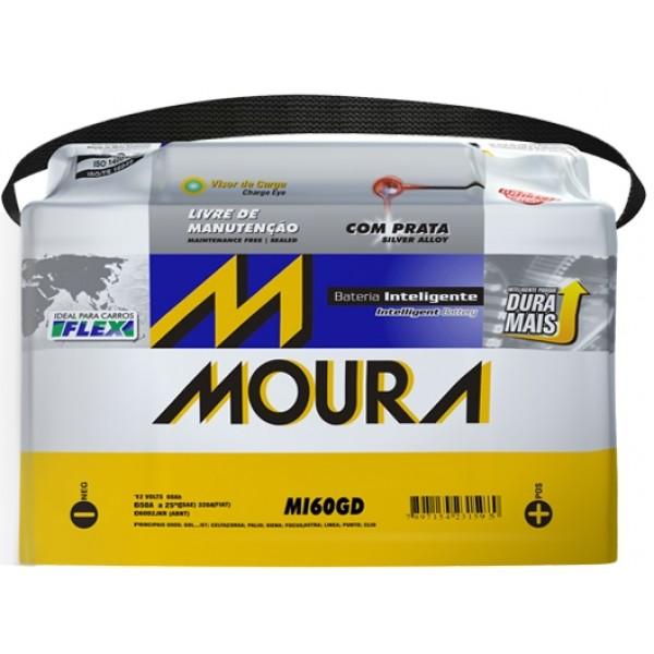 Bateria de Automóvel Menores Valores no Campo Grande - Preço Bateria Automotiva Moura