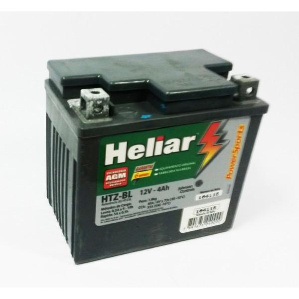 Bateria Heliar Onde Conseguir no Parque do Carmo - Bateria Heliar Preço em SP
