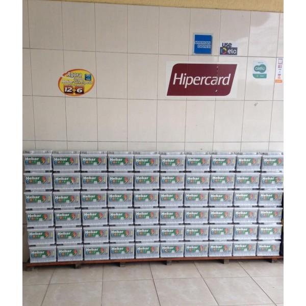 Bateria Heliar Preços em Cajamar - Bateria Heliar Preço em SP