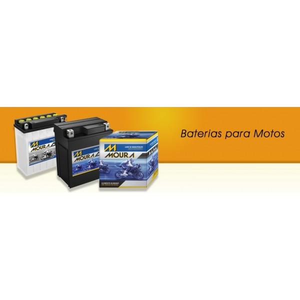 Bateria para Motos Valores Acessíveis na Sé - Bateria de Moto em São Paulo