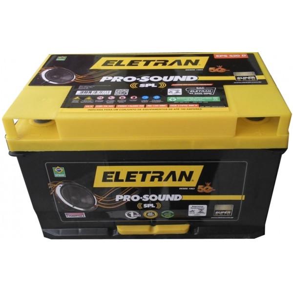 Baterias Automotivas Melhor Preço em José Bonifácio - Bateria Automotiva