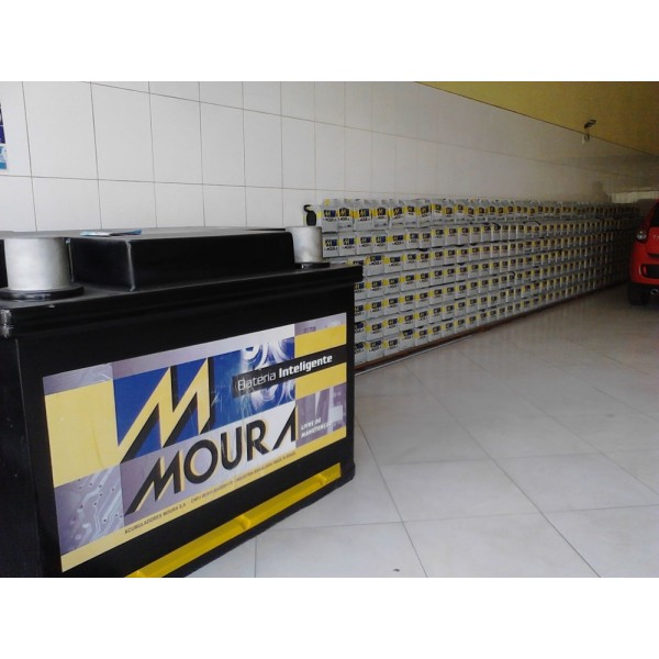 Baterias Automotivas no Campo Belo - Valor Bateria Automotiva