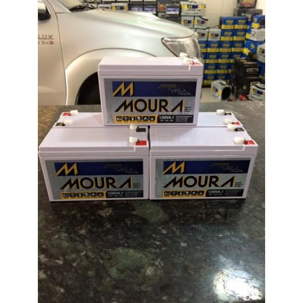6ba980a2 Bateria de Moto em Alphaville - Nael Baterias