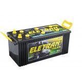 Bateria de veículo valor na Luz