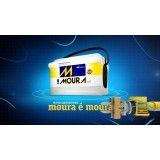 Bateria Moura valores em Franco da Rocha
