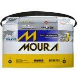 Baterias automotivas menores preços no Morumbi