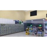 Baterias automotivas preço acessível na Anália Franco