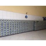 Baterias Moura na Vila Matilde