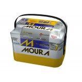 Baterias Moura onde obter em Guararema