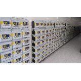 Baterias Moura preço em Parelheiros