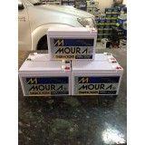 Baterias para motos preços em Moema