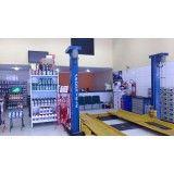 Baterias veiculares menores valores na Vila Buarque